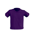 Baby T-Shirt purple
