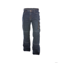 DASSY KNOXVILLE Stretch Jeans blau
