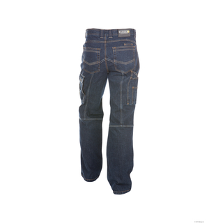 DASSY KNOXVILLE Stretch Jeans blau 54