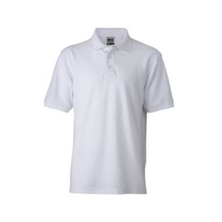 Men S Workwear Polo White 24 95