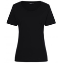 Ladies´ Basic-T black XXL