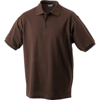 Classic Polo brown M