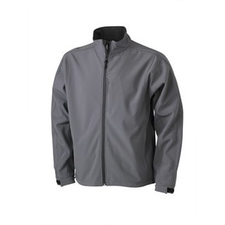 Men´s Softshell Jacket carbon