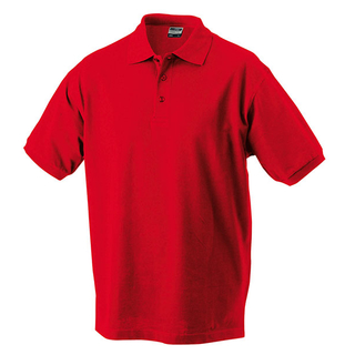 Classic Polo red XL