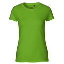 Neutral Ladies Fit T-Shirt lime